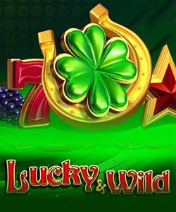 Lucky & Wild gratis