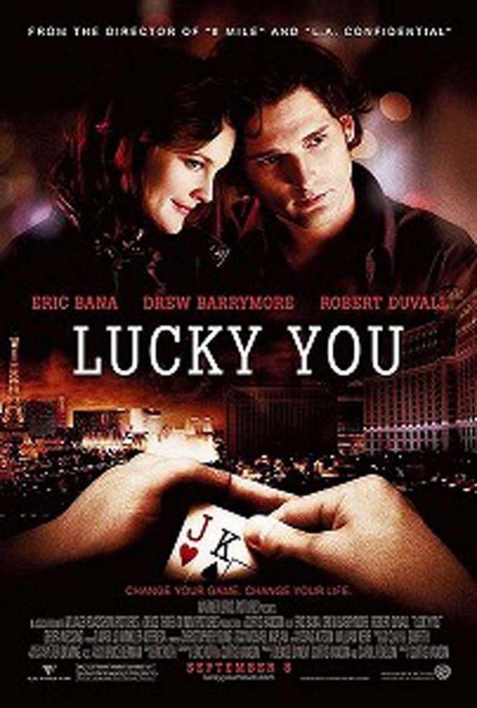lucky you film - top filme poker