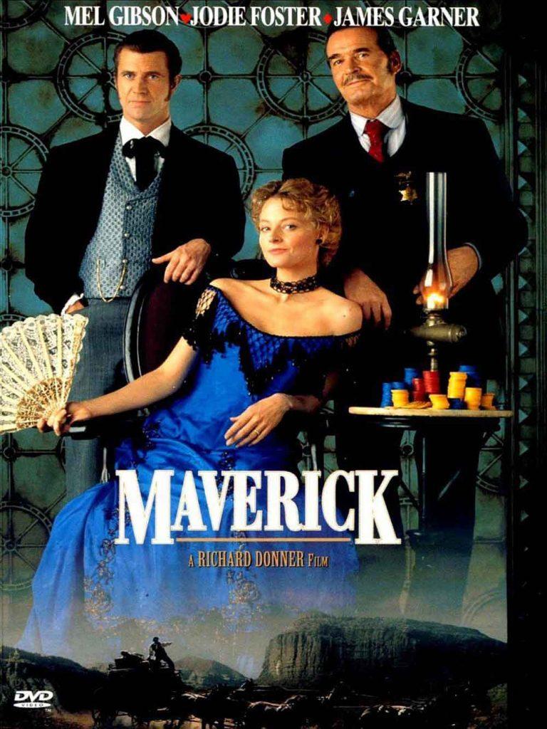 maverick film - top filme poker