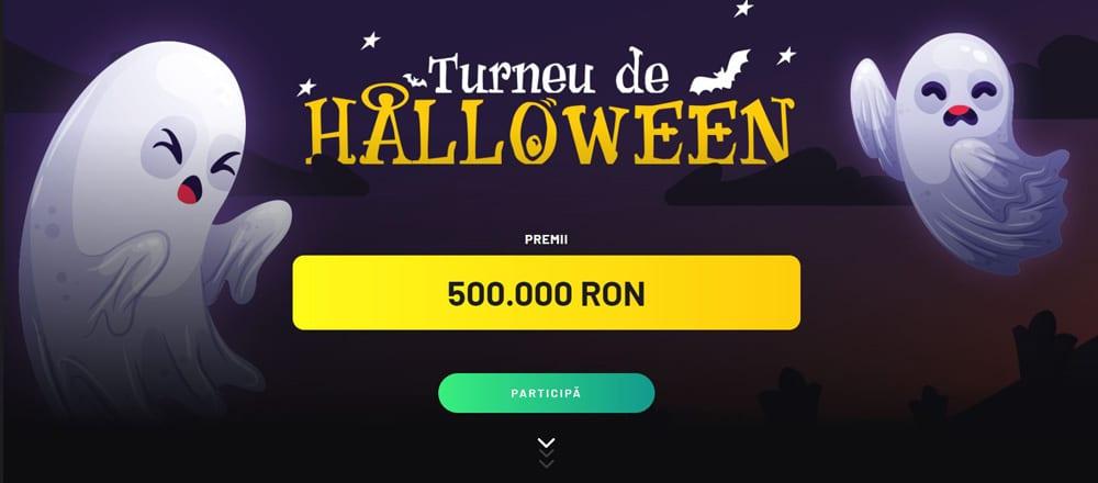 Maxbet bonus Halloween