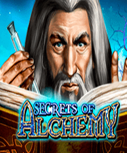 Secrets of Alchemy gratis