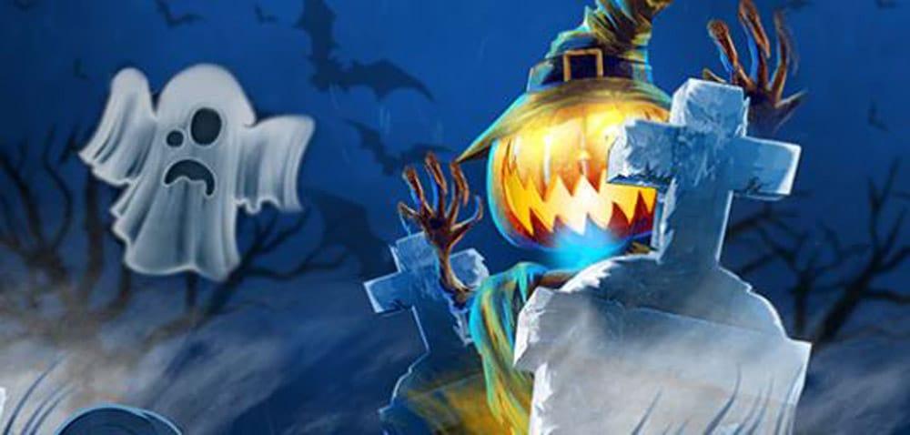 bonus casino Halloween Admiral