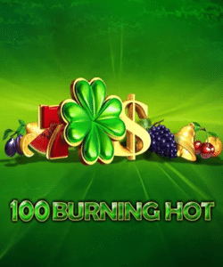 Burning Hot gratis