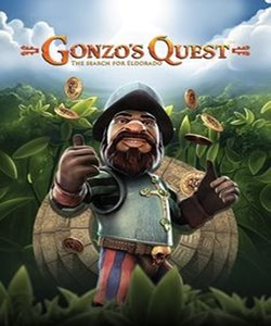 Gonzos Quest gratis