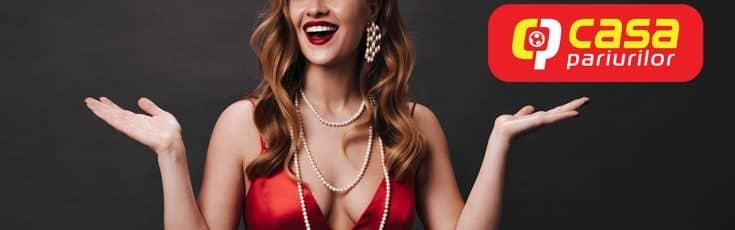 Casa Pariurilor live casino online