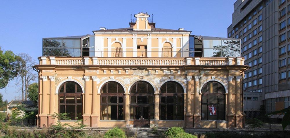 cazino Arad