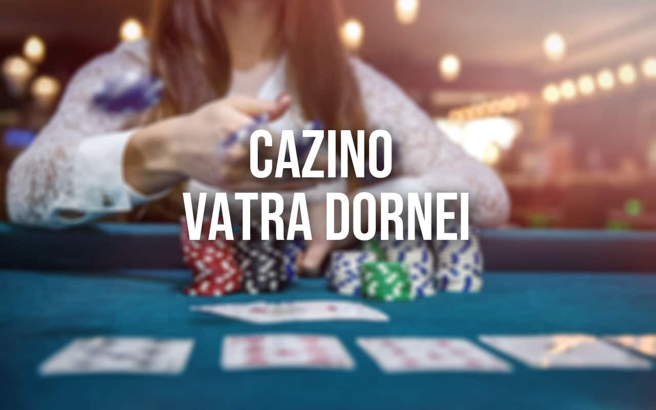 cazino Vatra Dornei