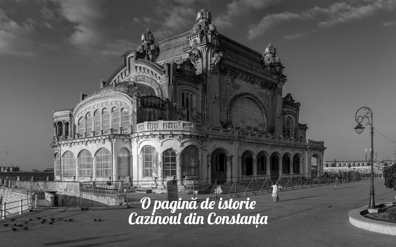 cazino Constanța
