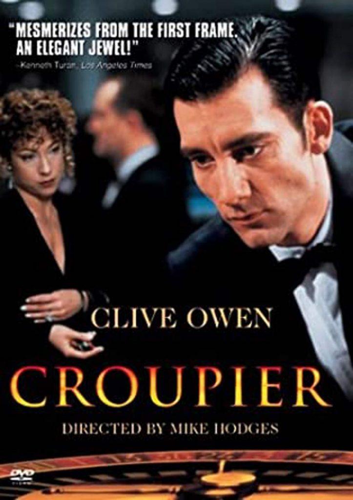 top filme cazinouri - croupier