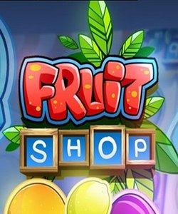 fruit shop gratis