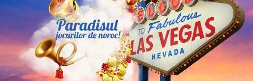 cazinouri Las Vegas