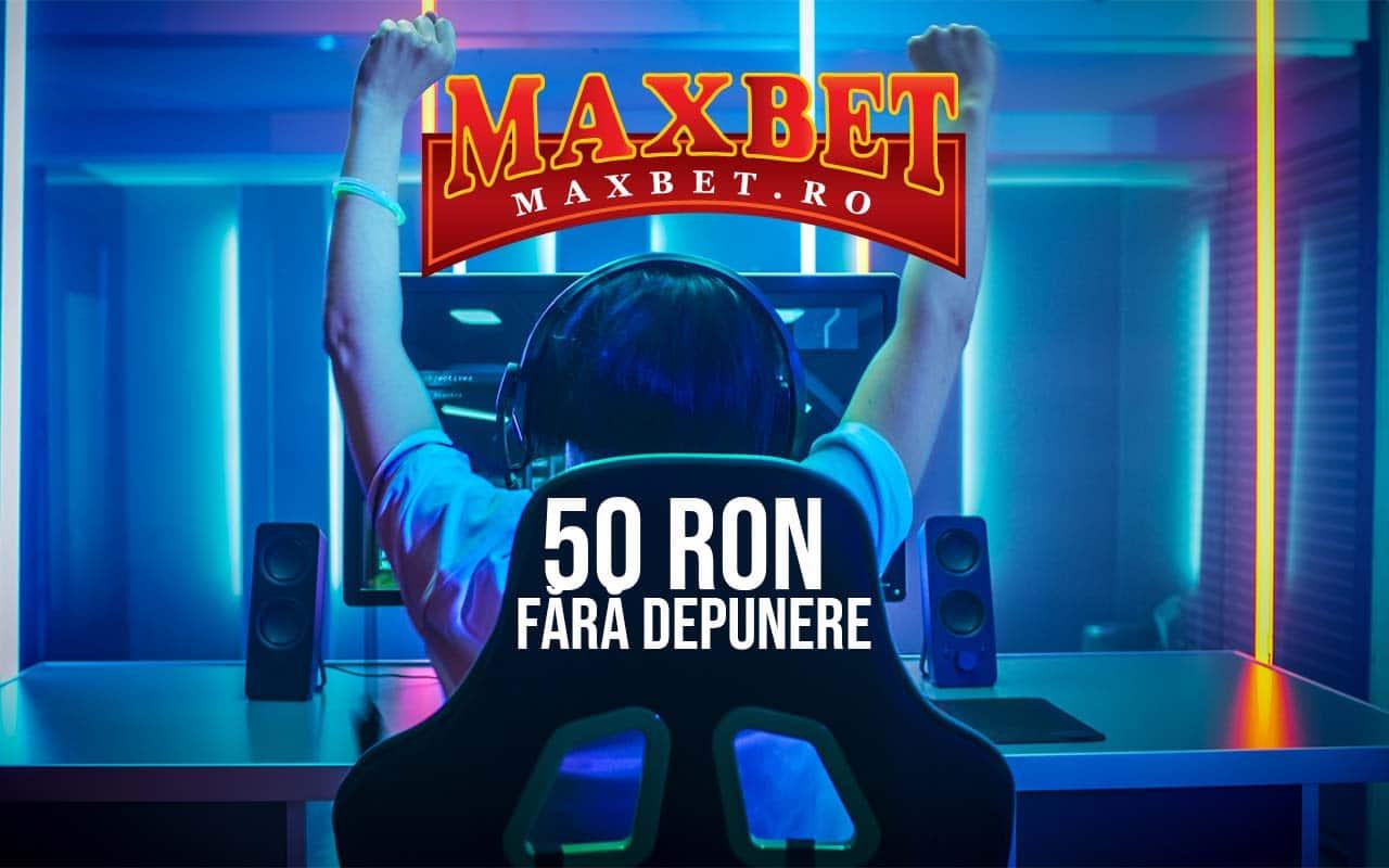 Maxbet bonus esports