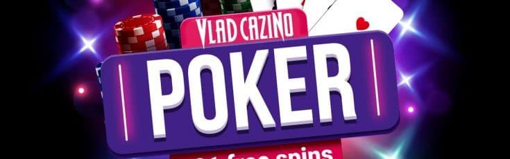 bonus Vlad cazino poker