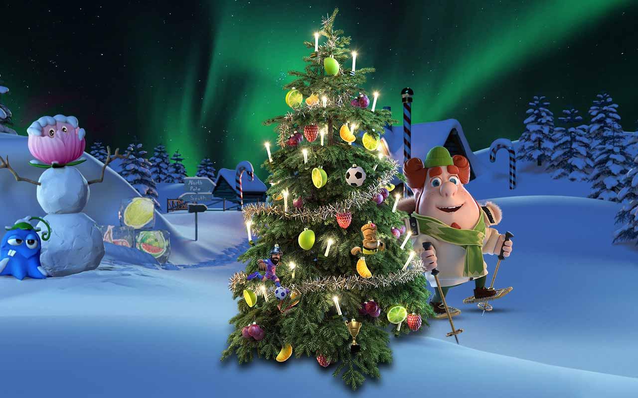 ornamente de Crăciun sport