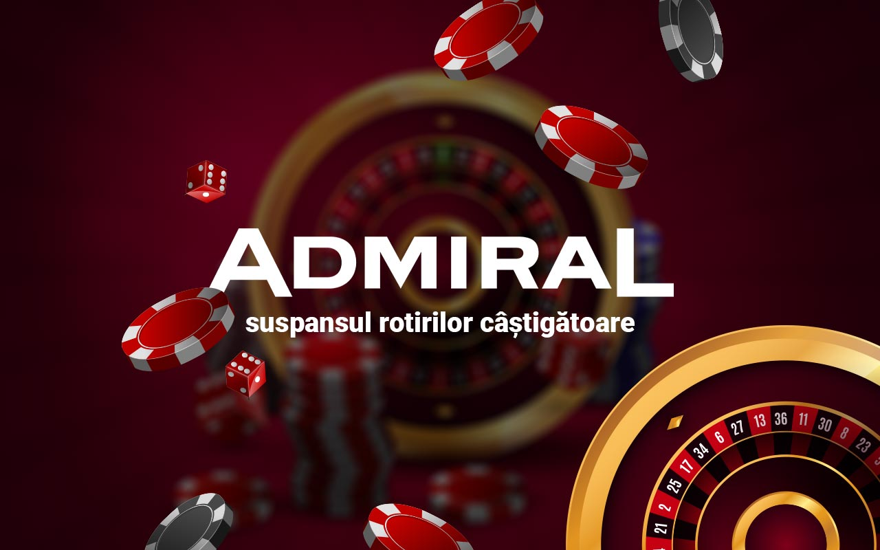 Ruletă Admiral