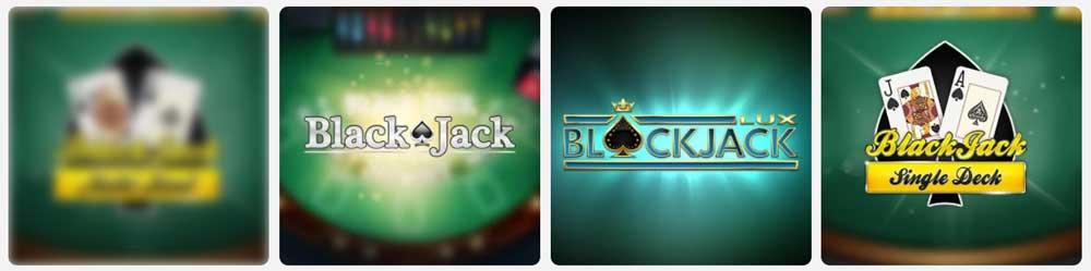 netbet blackjack bonus
