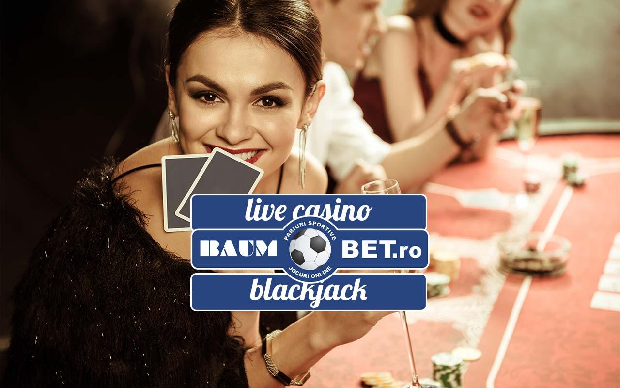 Baumbet Blackjack