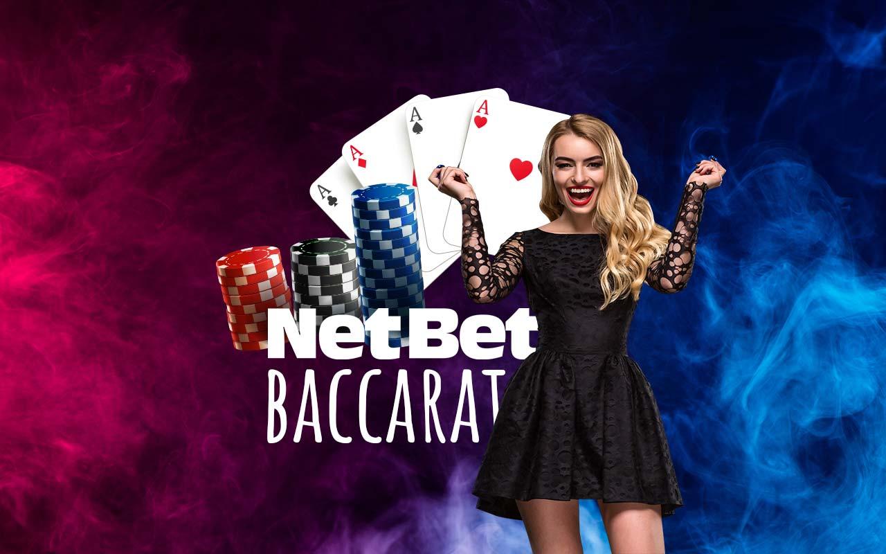 Baccarat Netbet