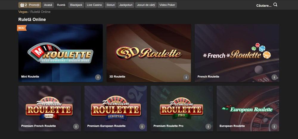 Ponturi ruletă online cu care să îți sporești șansele de câștig!