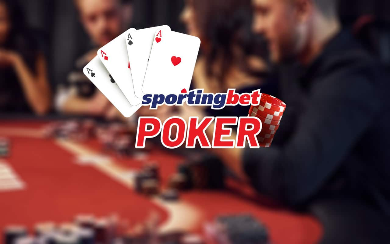 poker Sportingbet
