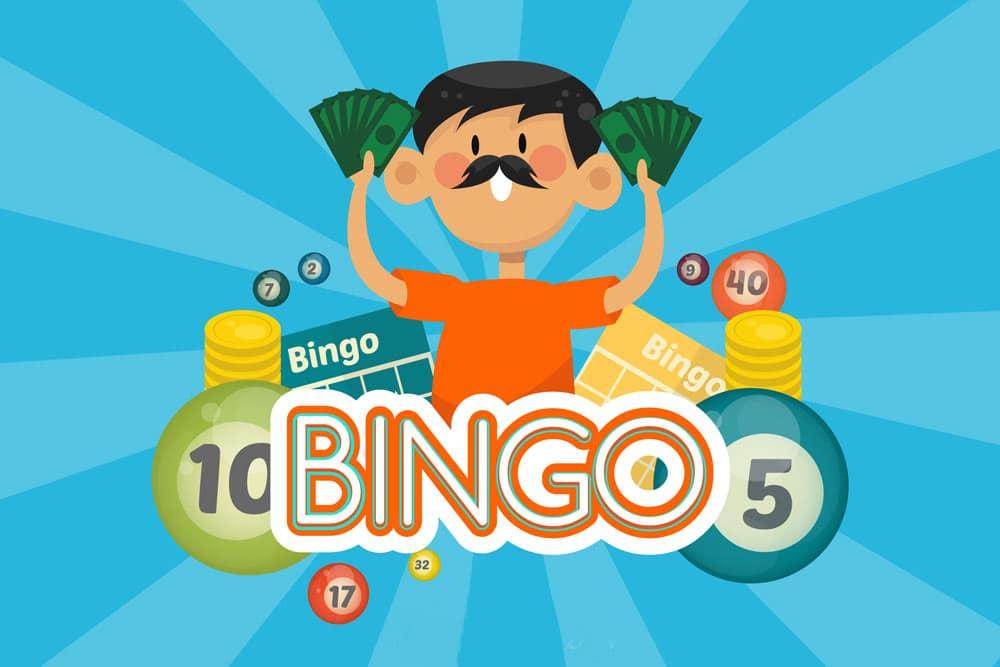bingo online - edwin lowe