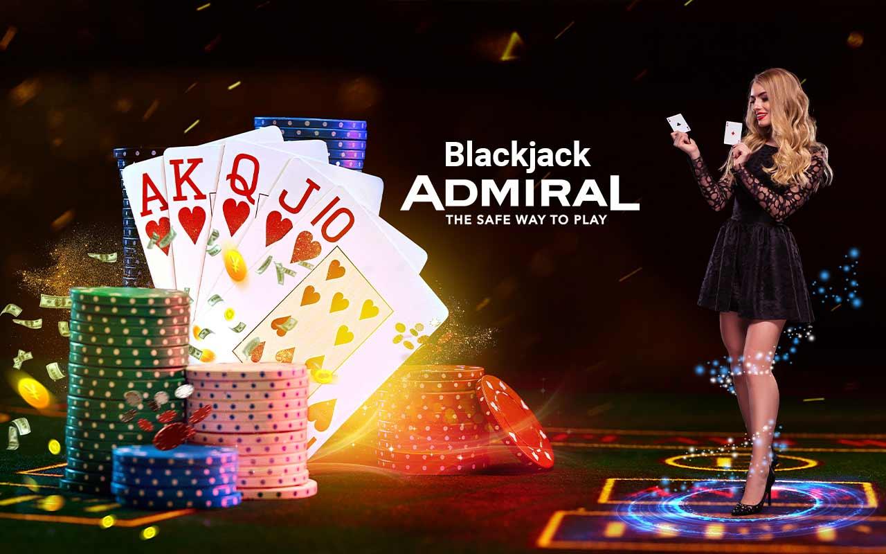 Admiral Blackjack