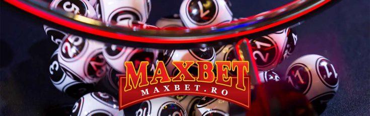 turneul maxbet loto