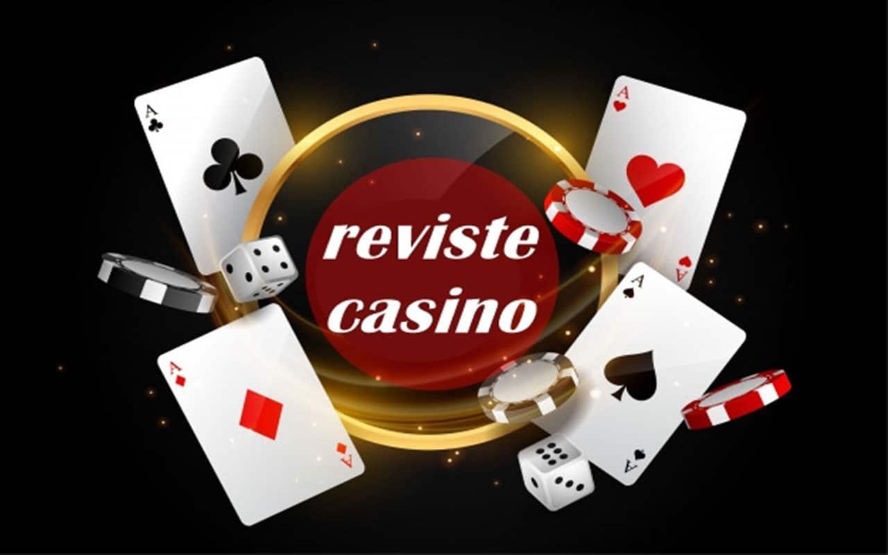 revista poker romania