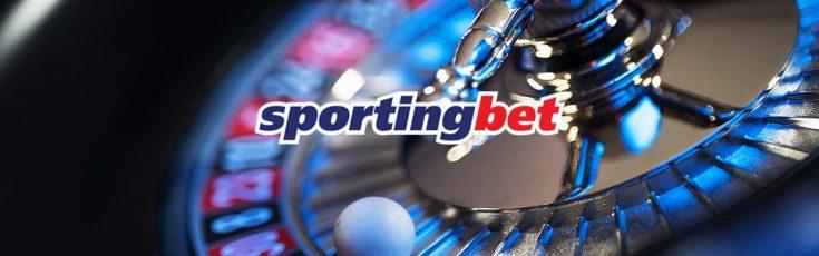 sportingbet ruletă