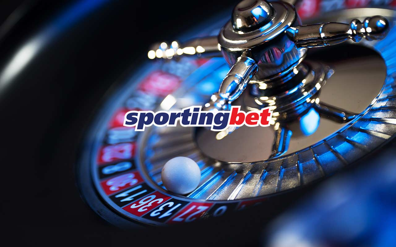 sportingbet ruletă