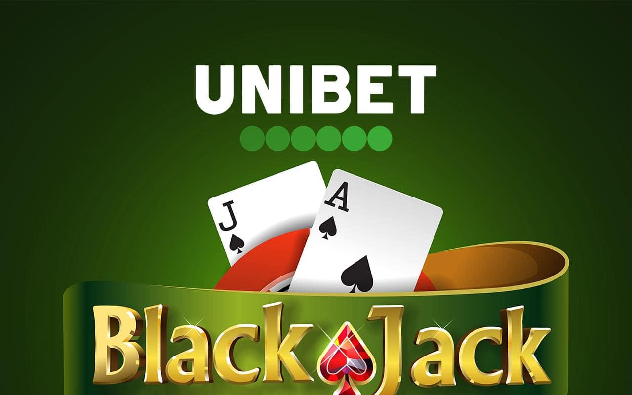 unibet blackjack