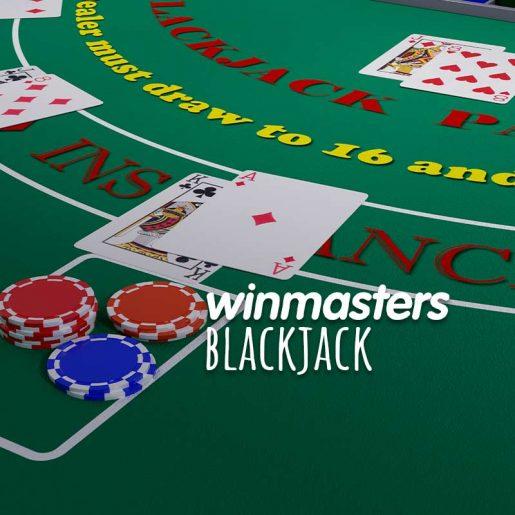 winmasters blackjack