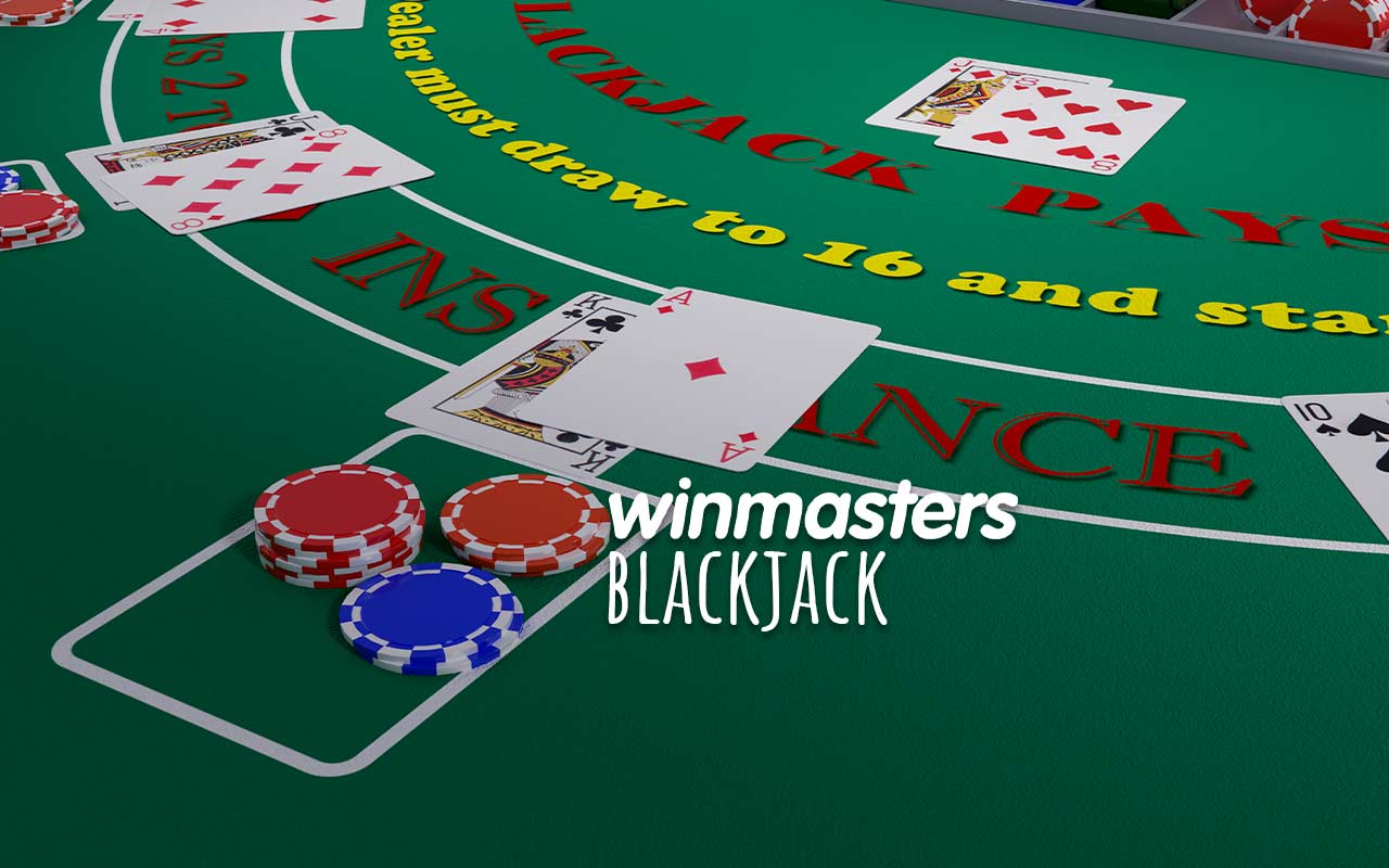 winmasters blackjack