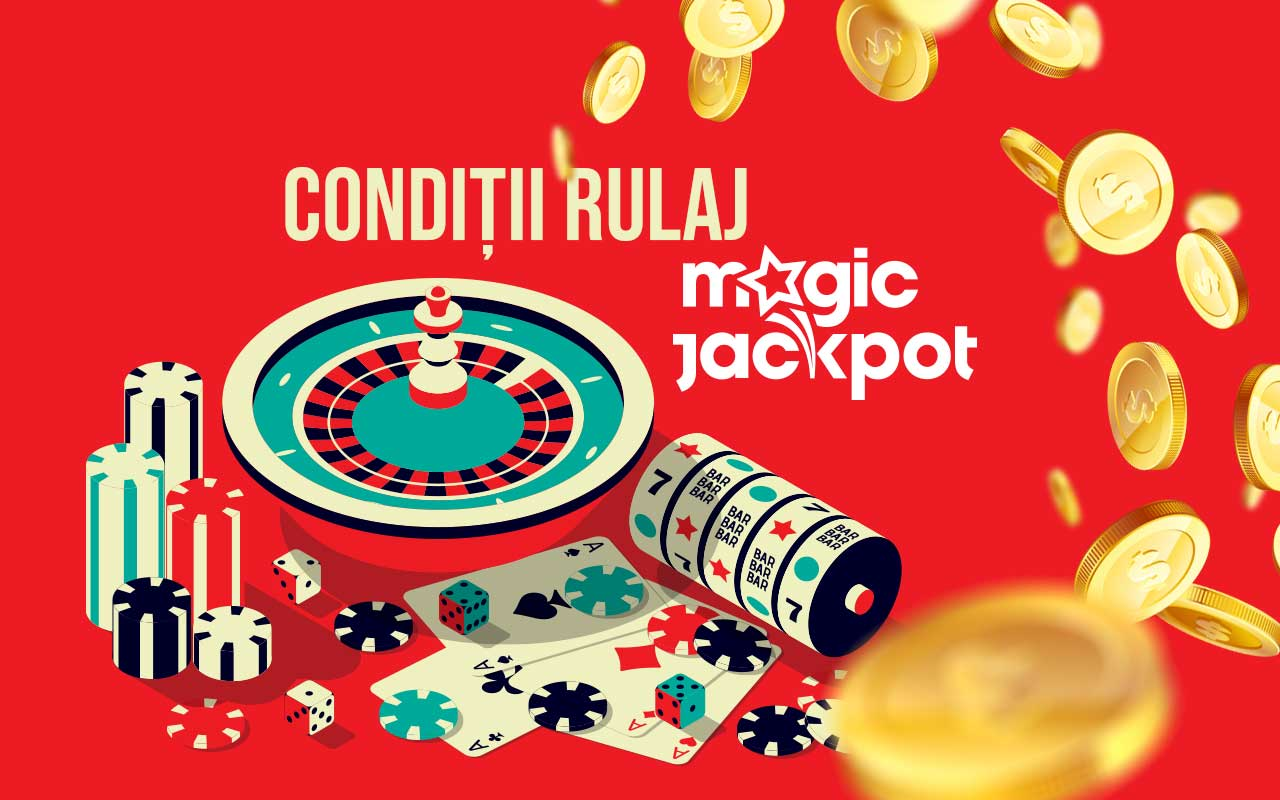 rulaj magic jackpot
