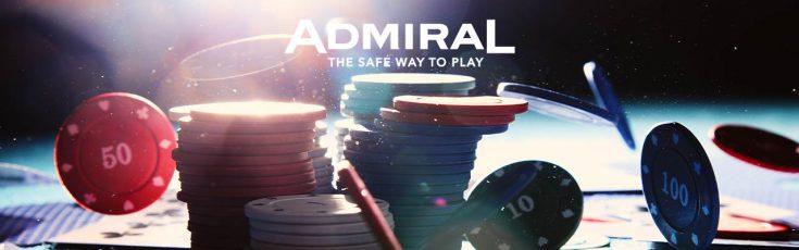 jocuri de cărți la Admiral
