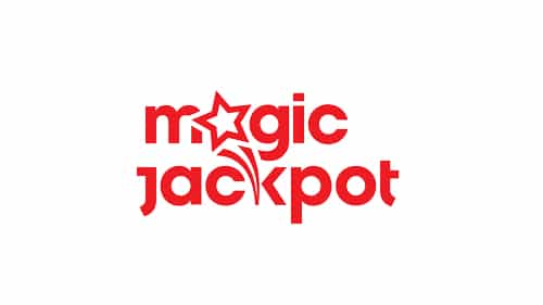 logo magic jackpot