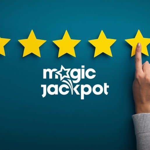 păreri Magic Jackpot