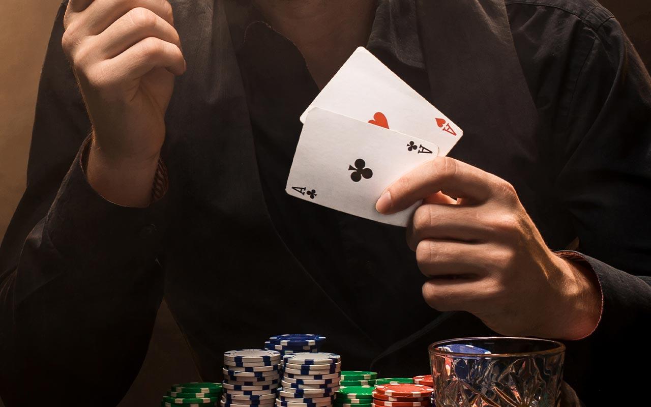 strategia Labouchere blackjack