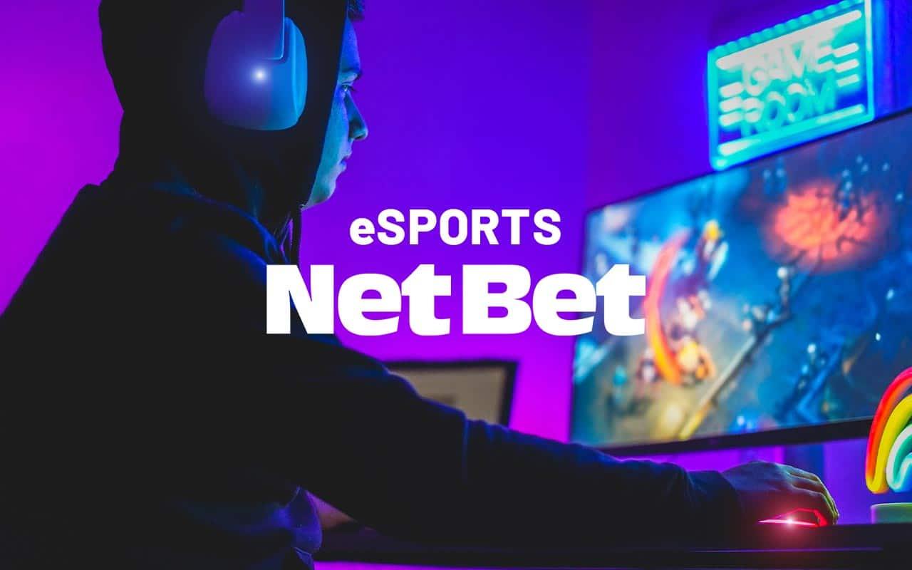 Netbet esports
