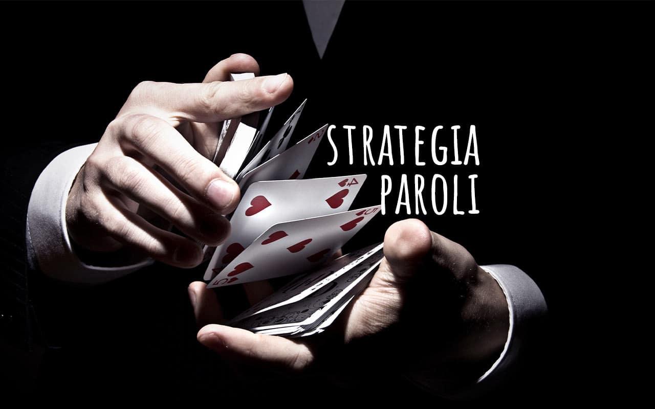 strategia Paroli ruletă