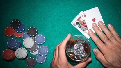 blackjack magic jackpot