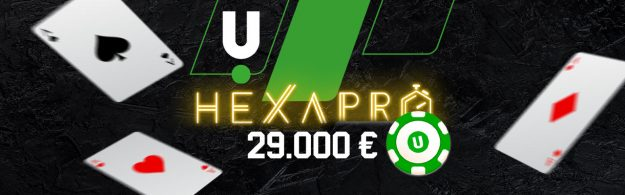 29.000 € la Cursele Zilnice HexaPro