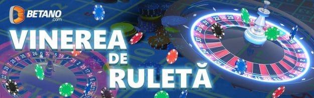 Vinerea de ruletă