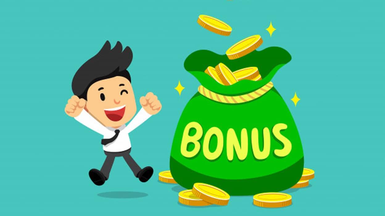 Bonus fără depunere - Unde găsesc? Află de AICI! | vinderepede.ro