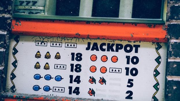 jackpot bonus casino depunere