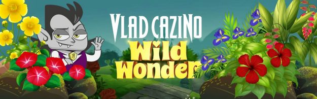 rotiri gratuite la Wild Wonder miercurea
