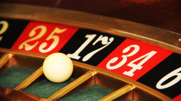 ruleta live casino online