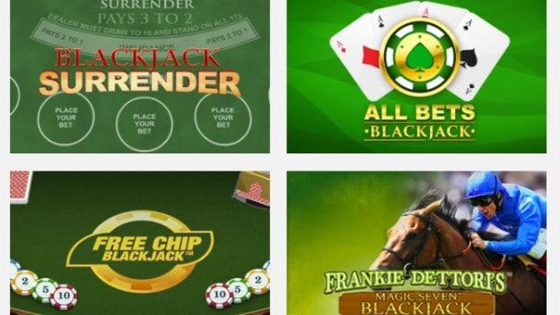 casa pariurilor blackjack online