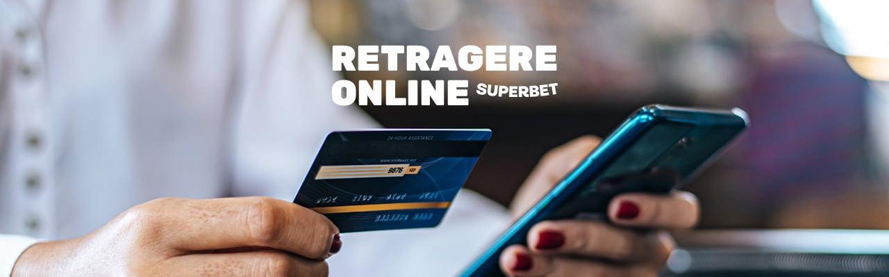 În cât timp intră banii de la Superbet?