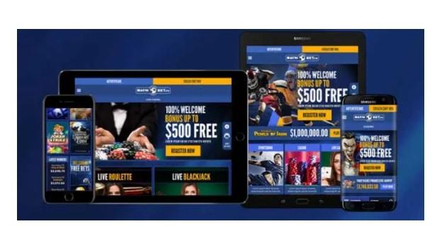 baumbet casino aplicatie mobile